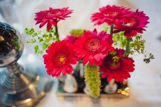 Dona las flores de tu boda al hospital de tu preferencia - Foto 2Rings Trouwfotografie