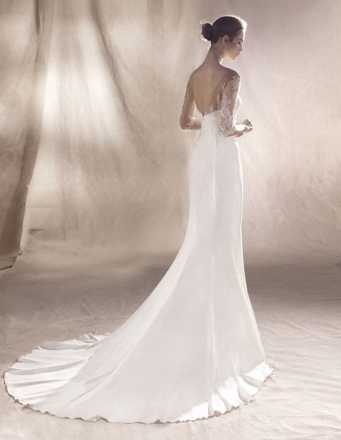 ba1737355 7 tipos de cola para 7 tipos de novia