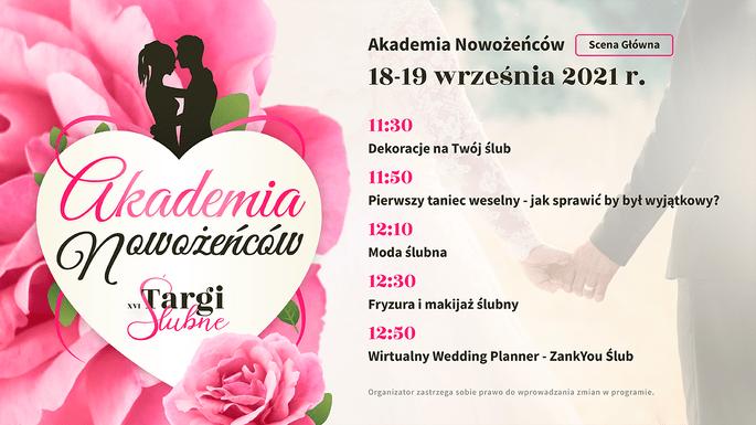 Akademia Nowożeńców