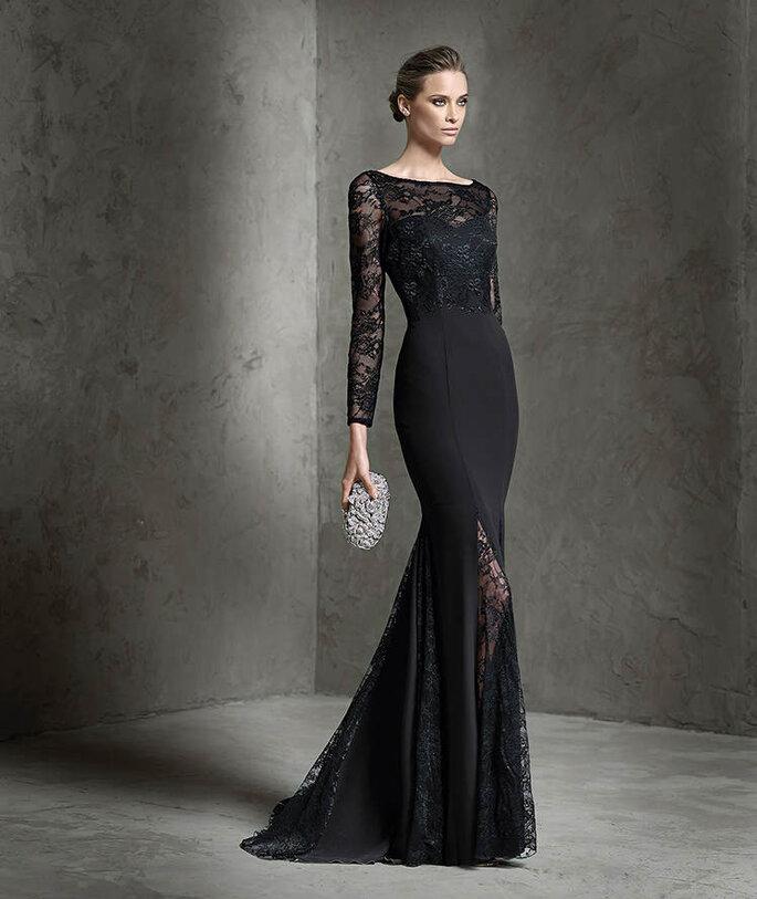 Hochzeitskleid Pronovias 2015 LACIA_B