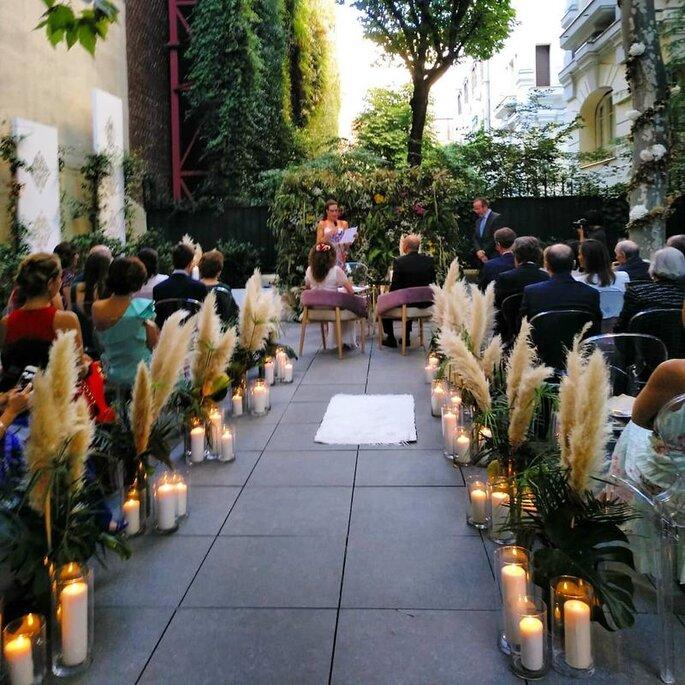 La Lola se va de boda wedding planner Zaragoza