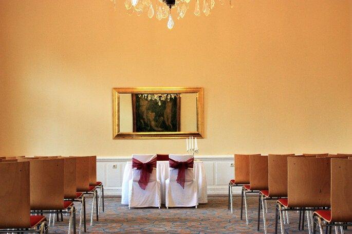 Hochzeitslocation Dolce Bad Nauheim