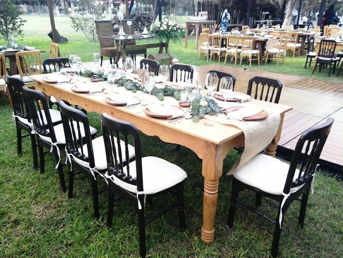 Banquetes ByO