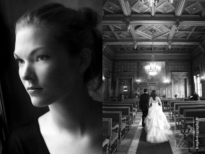 KM Photography - Mariage à Paris