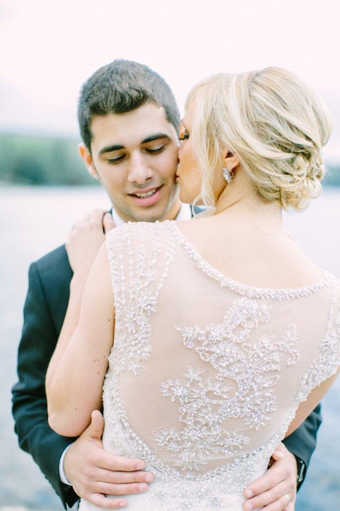 10 señales clave para saber que él te amará por siempre - Love and Light Photographs