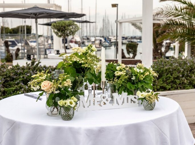 Learn more about BELLA VITA Wedding & Event Planner