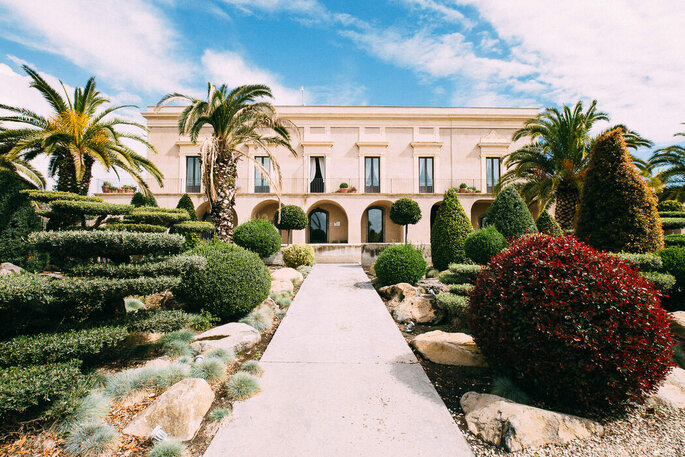 Radicepura ❘ Italy