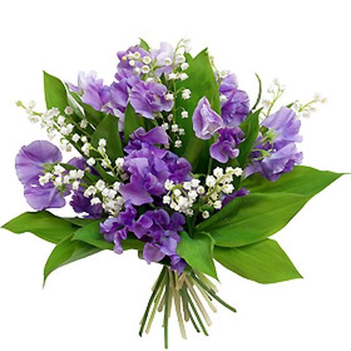 Le muguet une fleur magnifique pour un bouquet printanier for Bouquet de fleurs muguet