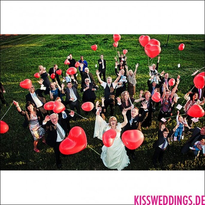 Photo: kissweddings.de