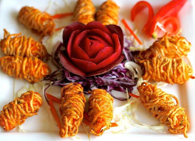Caterer: Mini Punjab Caterers.