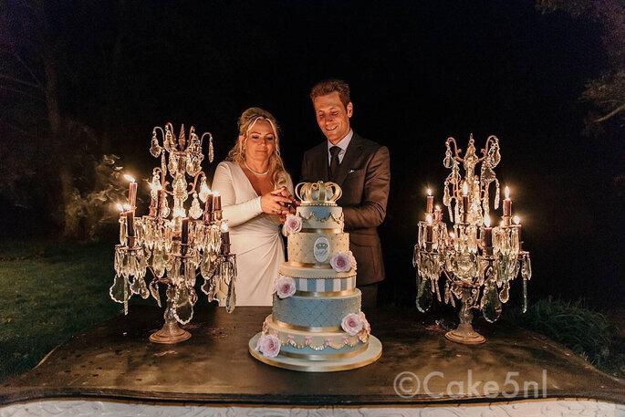 Foto: Cake 5 Exclusive Cakes / Kaon Photography