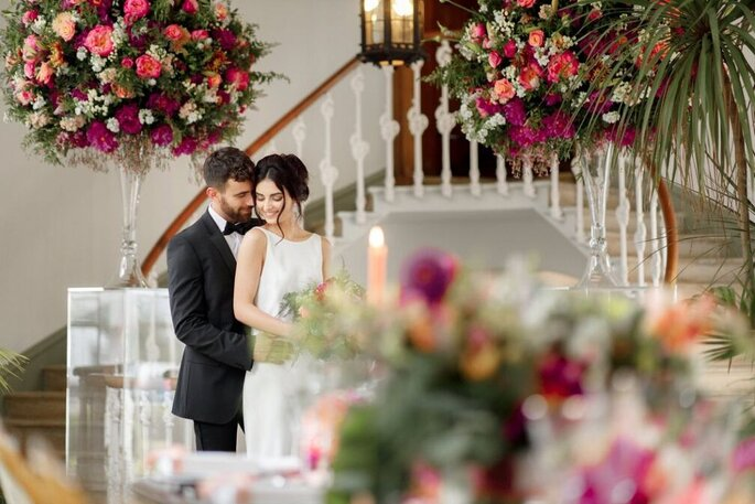 Abigail Lucy Luxury Weddings and Events Madrid