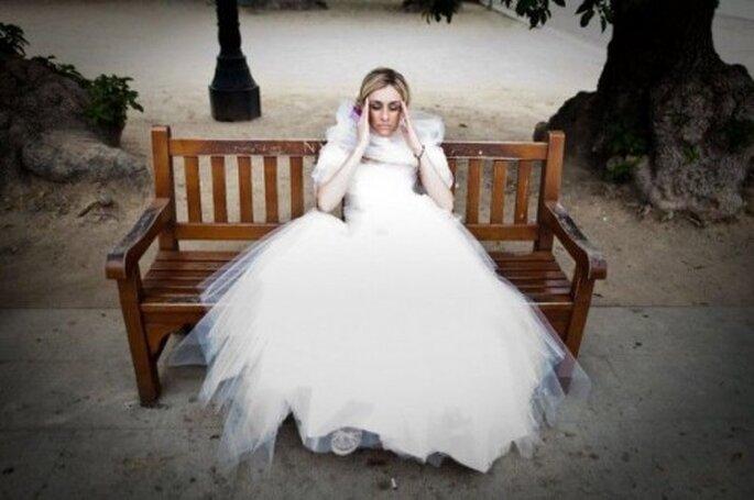 Profitez de votre liste de mariage pour demander à vos invités de participer à des projets vous tenant à coeur - Photo : Cesc Giralt
