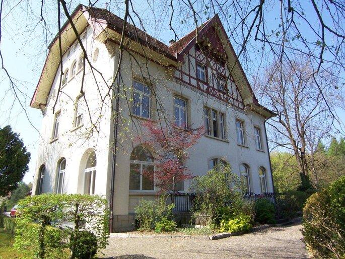 Villa Gut am Katzensee