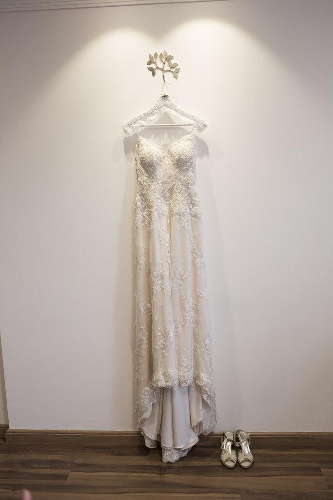 Vestido de noiva: Julia Pak Atelier - Fotografia: Andre Alves