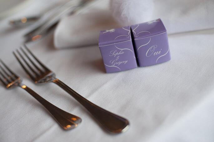 Chocolat de Mariage