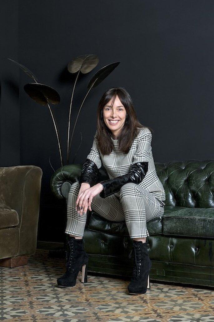 Teresa Helbig diseñadora de novia y alta costura