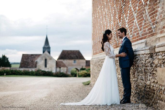 Laurent Kapelski - Créateur de robes de mariée - Paris