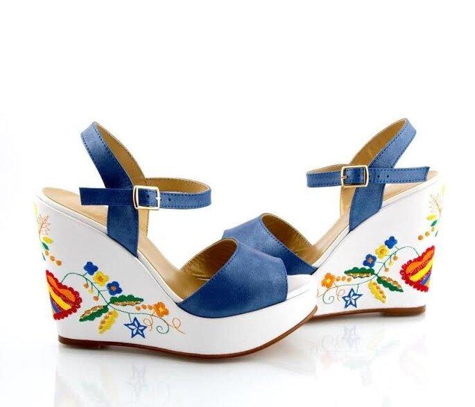 Solicite informação sobre Sapatos Namorar Portugal