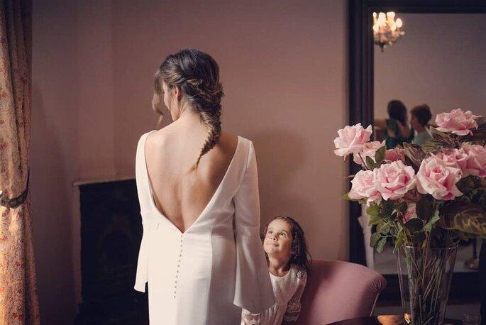Marisa Silva Fotografía fotógrafa bodas Zamora
