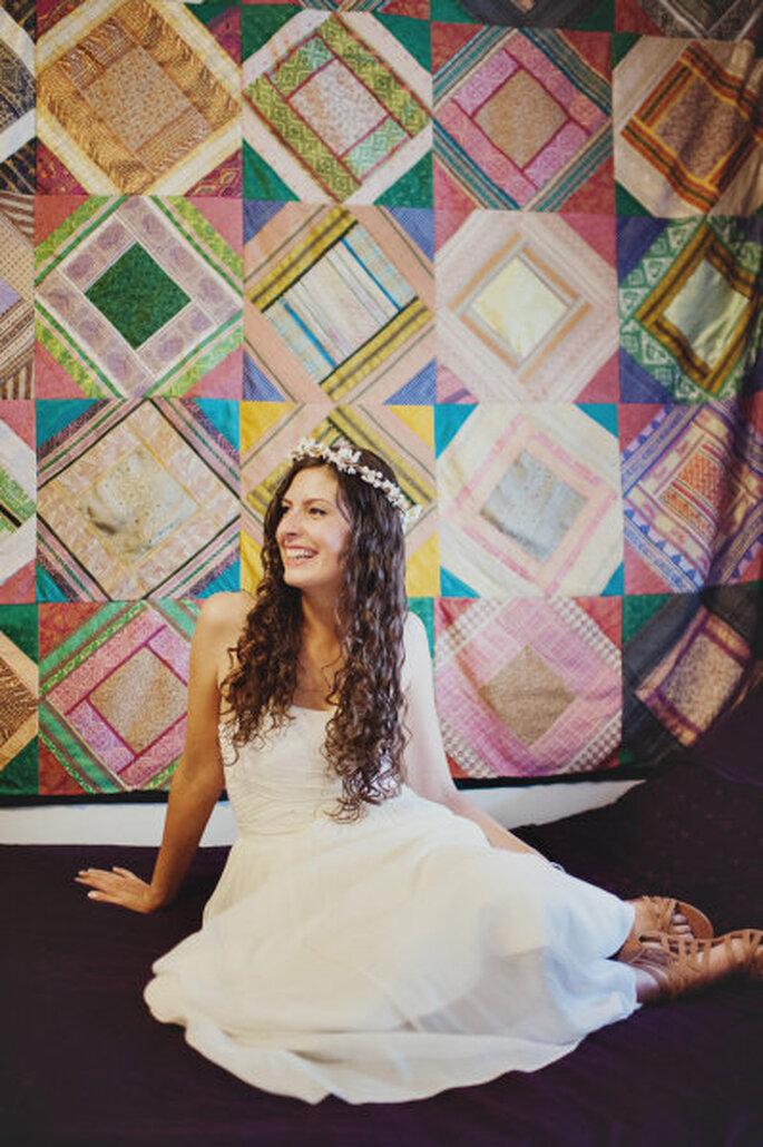 """Alternative Hochzeitszeremonien sind """"in"""" – Foto: www.stylemepretty.com/gallery/picture/790931"""