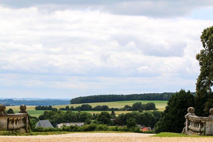 Domaine de Montchevreuil