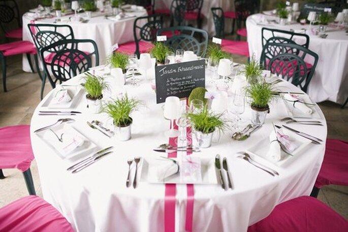 Déterminer le nombre d'invités, un élément loin d'être évident...