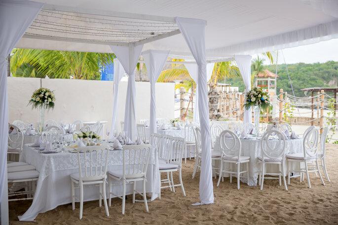Sea Soul Beach Club - Tu Boda en la Playa