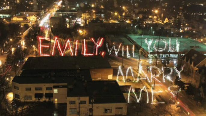 emily proposal