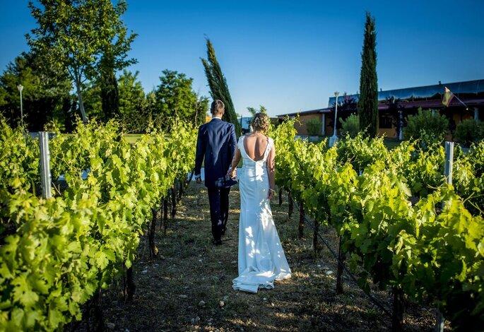 Bodegas Finca Tres Jotas finca bodas Valladolid