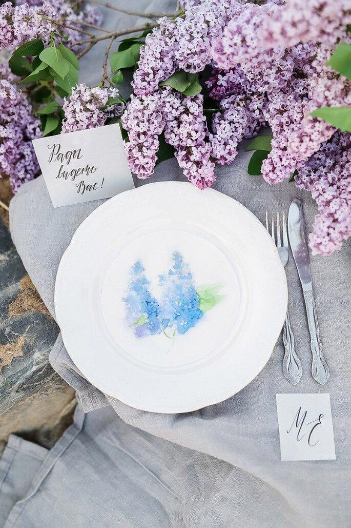 Свадебная студия декора Florista