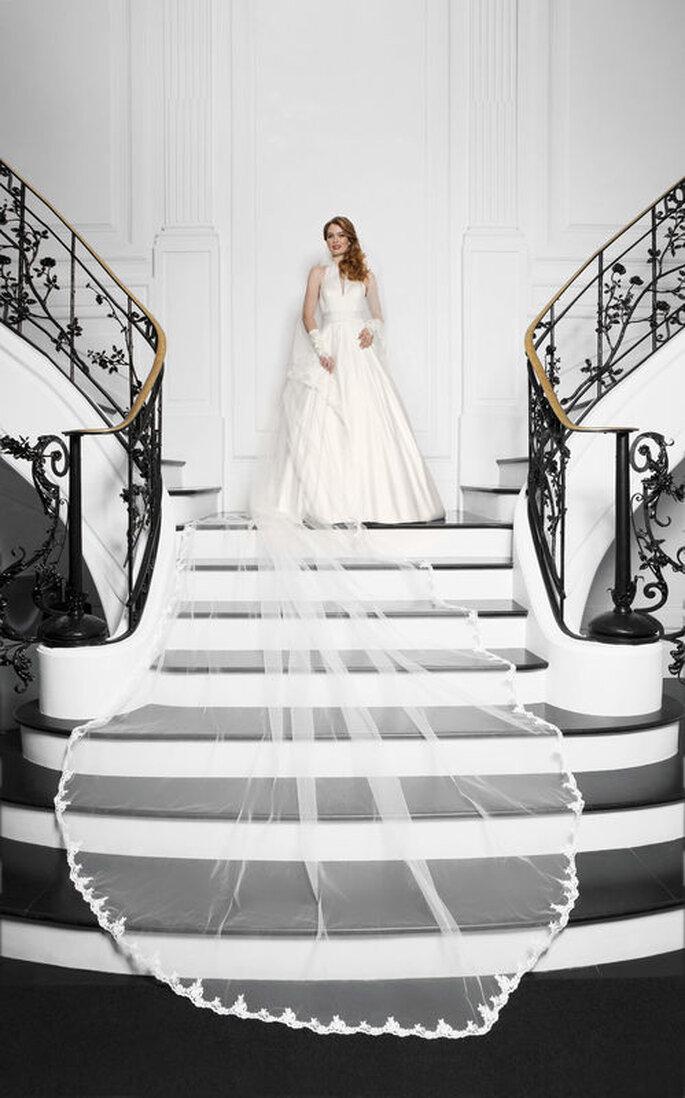 Les Mariées de Talia - Boutique de robe de mariées - Paris