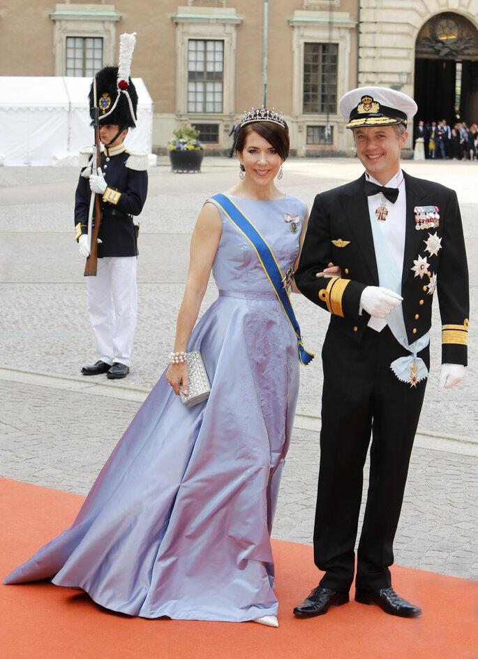 Принц Дании