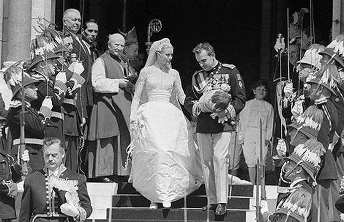 Ein Brautkleid wie Kate Middleton – ein Prinzessinnentraum wird ...