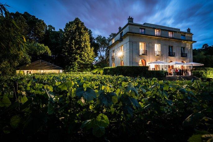 La Vigne de Paris - Bagatelle