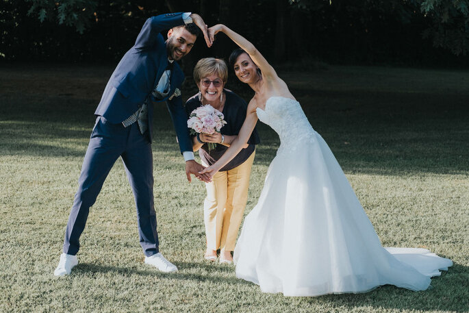 Serena Colavita Italian Style Event & Wedding