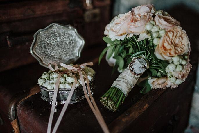 Baccarà Eventi - bouquet