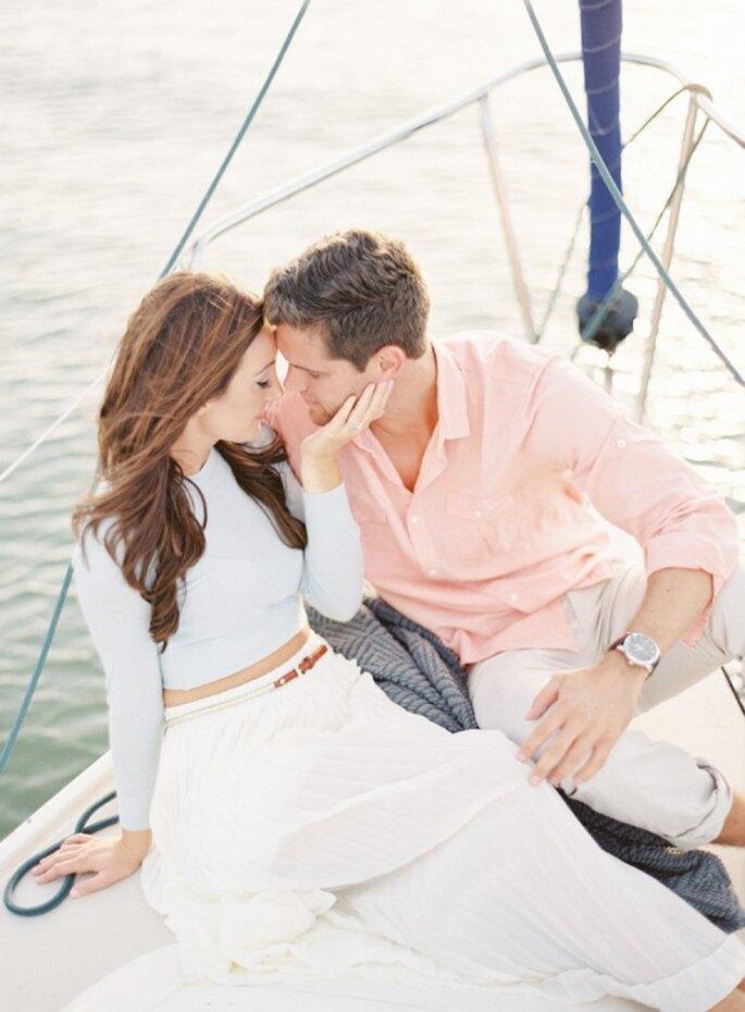 8 características clave de la esposa perfecta - Melanie Gabrielle