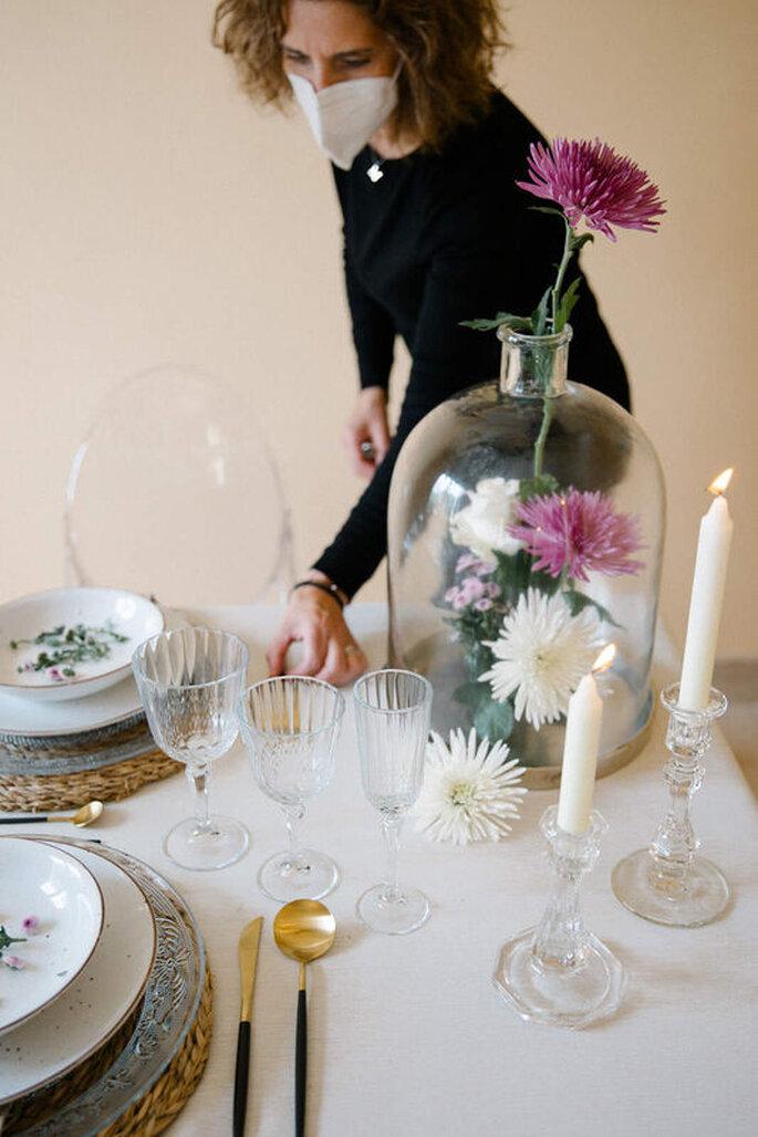 Lourdes Salmerón Events Planner wedding planner Granada