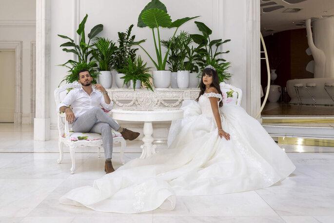 LS Pictures, photographe de mariage à Nice