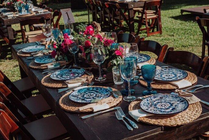 Magvent showroom & mobiliario Wedding planner Ensenada