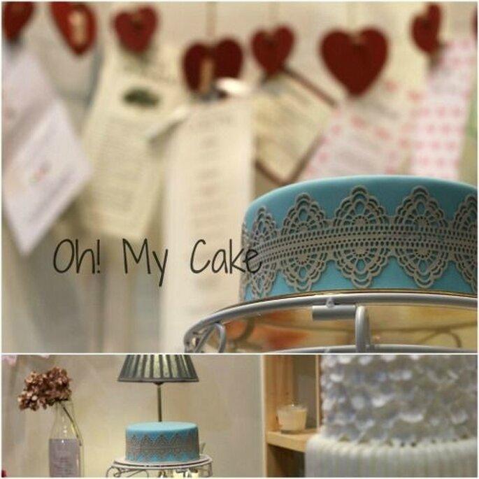 Foto: Oh my cake