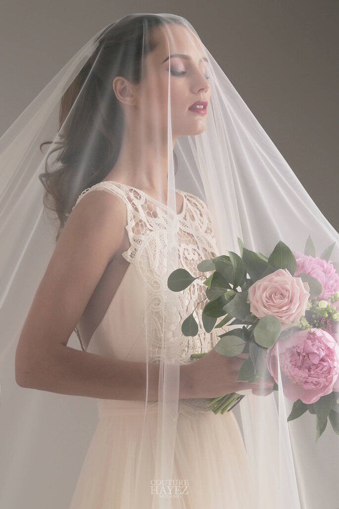 61b1f20fa421 L abito da sposa più bello di quest anno  Il caporedattore di ...