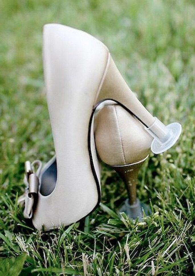 Los tapones son un detalle ideal tanto para las invitadas como para la novia. Foto: Mimoki