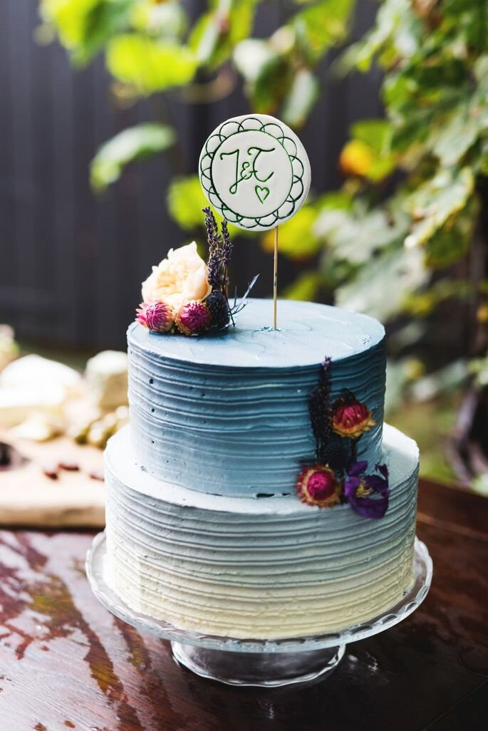 Cheffi's Pastries & Parties. Foto: Mandy Aileen Photography