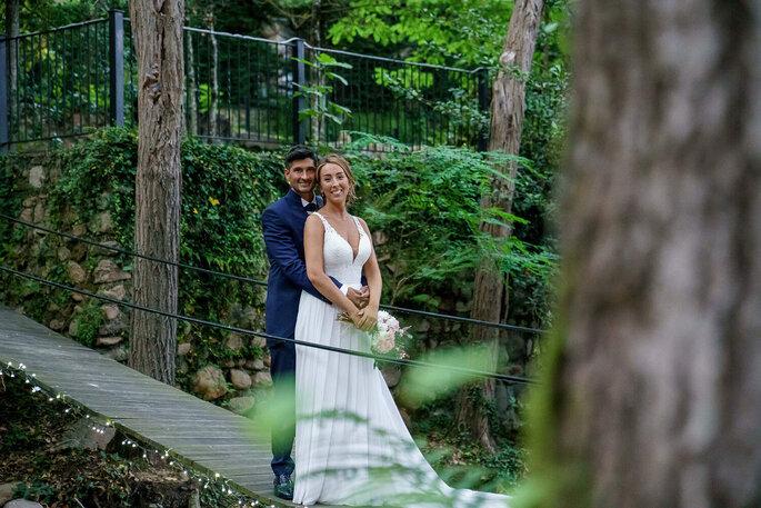 DiX Studio fotógrafos bodas Barcelona