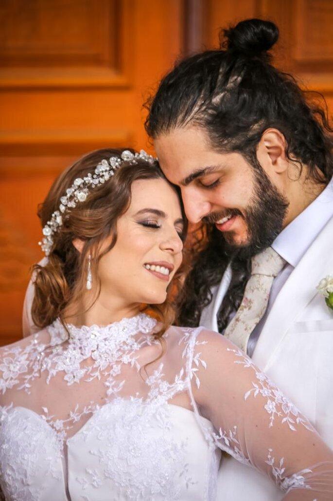 fotografia de casamento em São Paulo