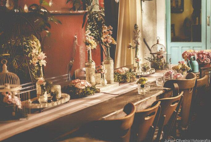 Leivas & Lourenço Wedding - Foto Junior Oliveira