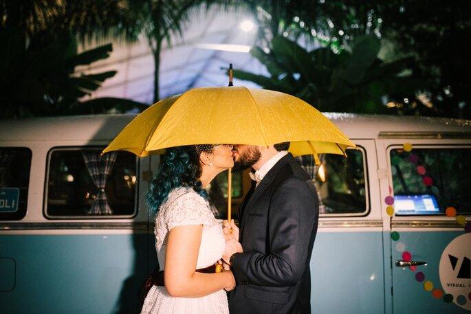 casamento na chuva dicas