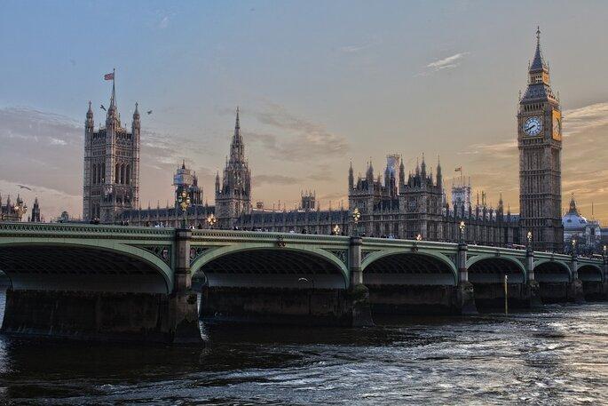 Horizons Secrets Londres